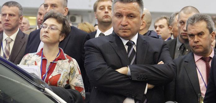 Авакову выгоден развал правоохранительной системы Украины - эксперт