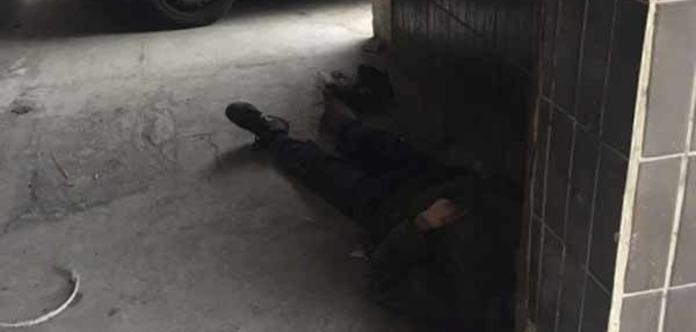 Мужчина умер под стенами БСМП после отказа в лечении