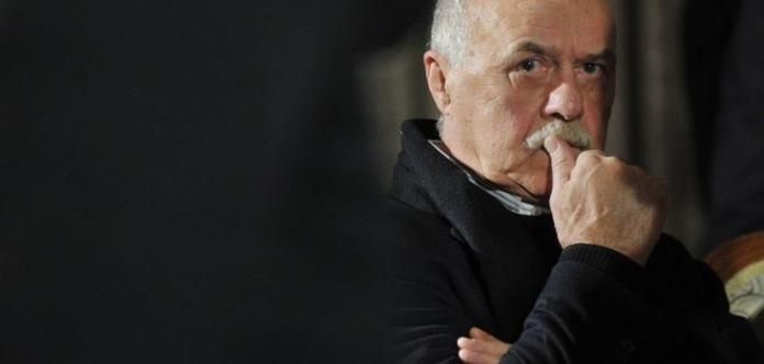Офіційно: Станіслав Говорухін помер