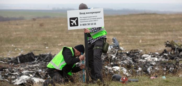 Россия щедро заплатила «испанскому диспетчеру» за ложь об МН17