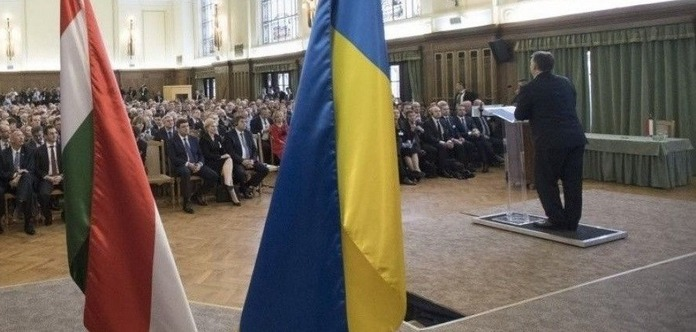 У Венгрии не получится заблокировать отношения Украины с НАТО