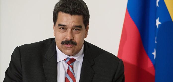 Мадуро запропонував президенту Колумбії ковтати кокаїн