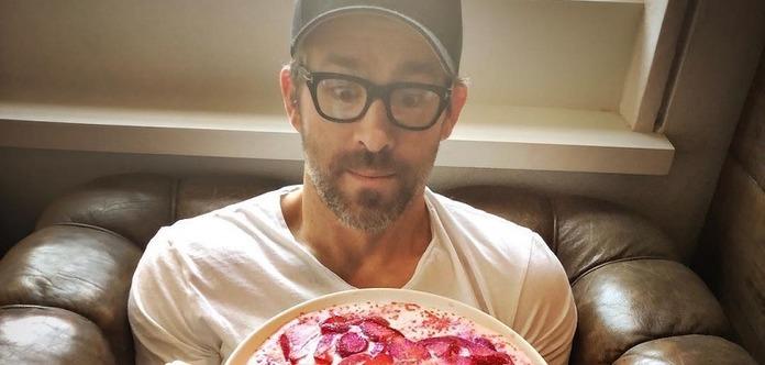 Голлівудський актор привітав дружину «отруйним» тортом