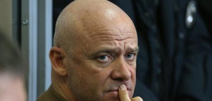 Мэр Одессы Труханов собрался завтра выйти на работу