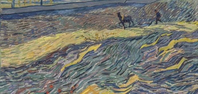 Картину Ван Гога в США продано за майже $82 мільйони