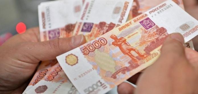 У «ДНР» з'явилася велика партія фальшивих рублів