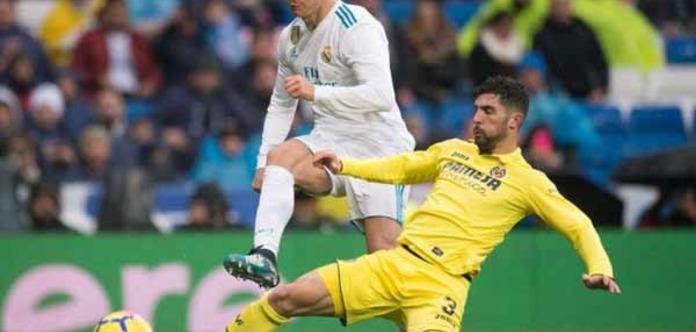 Ганьба на «Бернабеу»: Реал вперше в історії програв Вільярреалу