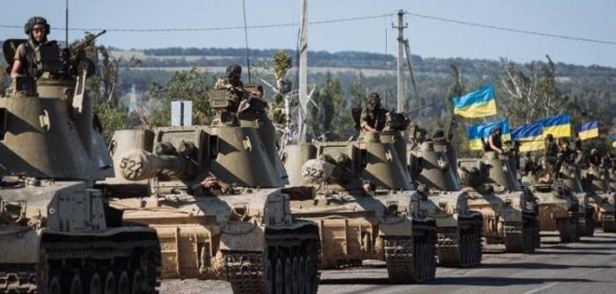 Генерал Микац: Если мы возьмем Донецк, это развяжет руки России