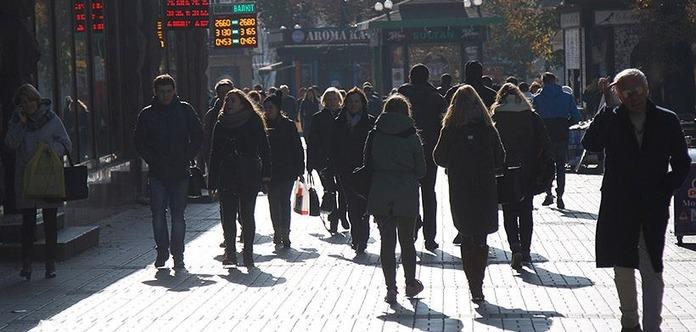 Украина попала в десятку самых «несчастных» стран мира