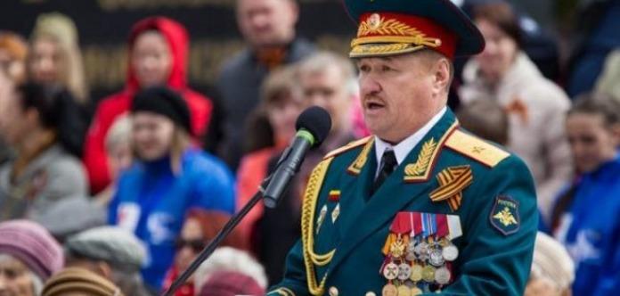 В Сирии убит генерал РФ, командовавший боевиками «ДНР»