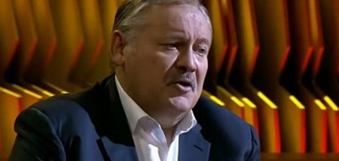 В Госдуме хотят официально отказаться от признания границ Украины
