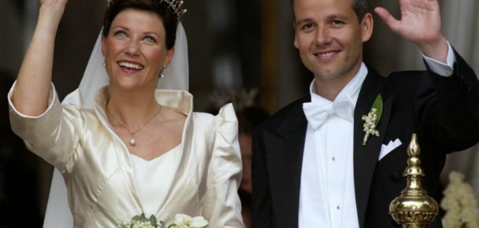 Кевін Спейсі непристойно торкався одного з членів королівської сім'ї Норвегії