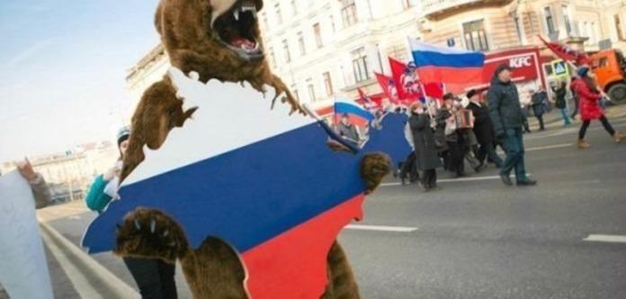У Росії розкрили правду про «кримнашистів»