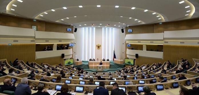 Рада федерацій виявила втручання США в російські вибори через Казахстан