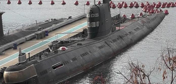 РФ показала кораблі в Криму, які Путін хоче повернути Україні