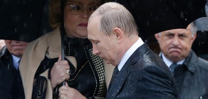 «Интрига» раскрыта: Путин будет участвовать в выборах президента 2018 года