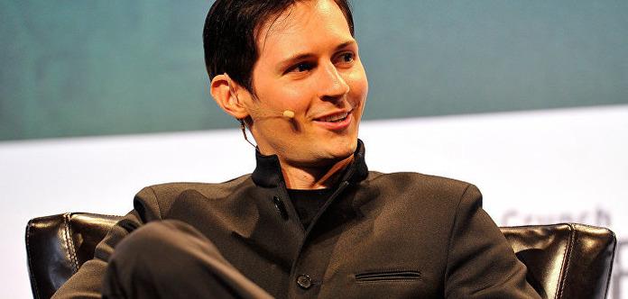 Дуров раздает владельцам прокси и VPN-сервисов гранты в биткоинах