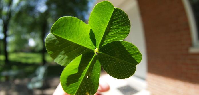 Як притягнути до себе удачу і гроші. Найдієвіші ритуали і талісмани