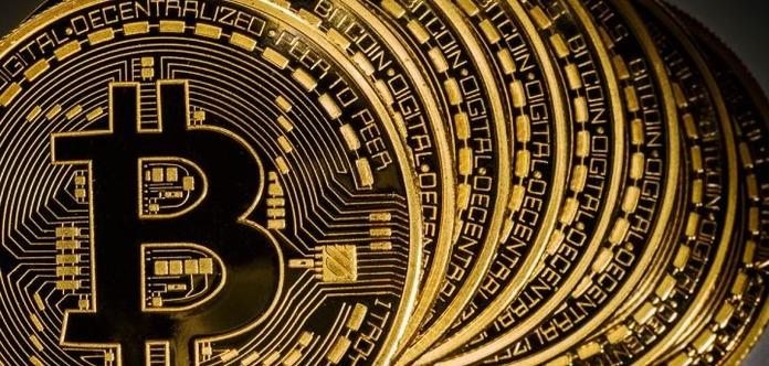 За день ціна Bitcoin впала на $1000