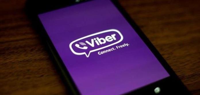 В России заблокирован мессенджер Viber