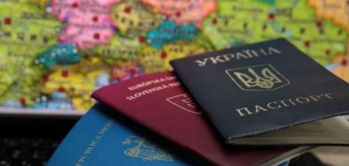 За венгерские паспорта будут отбирать украинское гражданство. В скандал вмешались СБУ и ГПУ