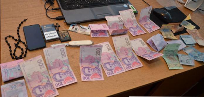 Полиция за сутки задержала 7 кавказцев, грабивших украинцев в 3 областях