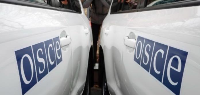 На Донбассе боевики отказались встретиться с членами ОБСЕ