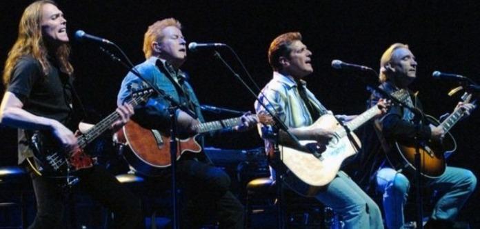 Сборник рок-группы Eagles стал самым продаваемым в истории