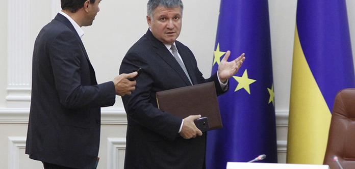 Кабмин утвердил Стратегию развития МВД, чтобы воплощать реформу «step by step»