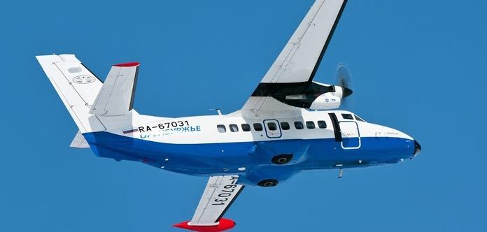 Пассажирский самолет разбился в России: выжил только ребенок