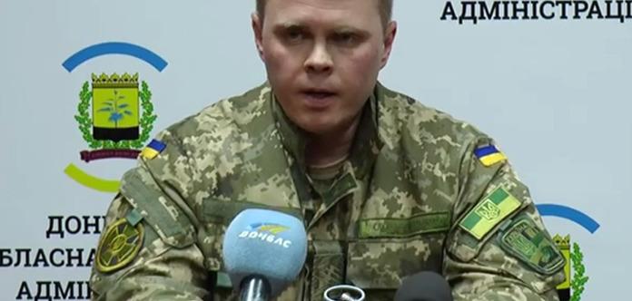 Замість Жебрівського Донецькою областю можуть поставити керувати СБУшника