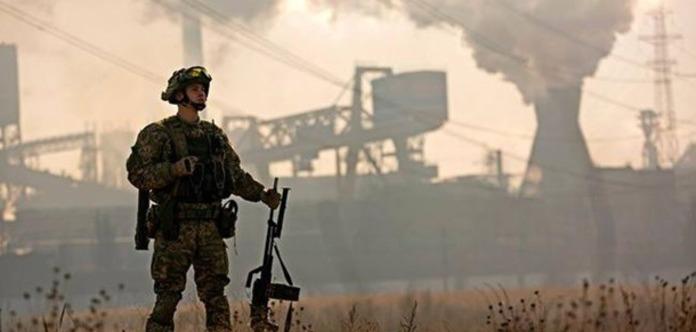 В АТО увеличилось количество обстрелов, ранен боец ВСУ