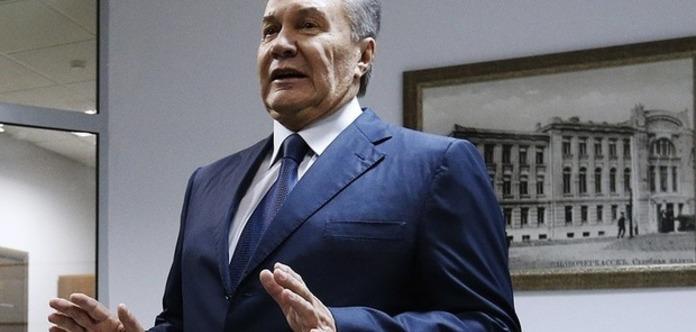 Турчинов на суде: Янукович сам нарушил соглашение с оппозицией, сбежав из страны