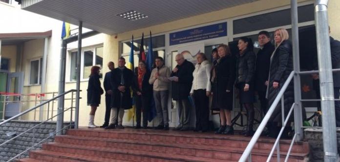 В Харькове открыли первый социальный отель для людей, попавших в сложную ситуацию