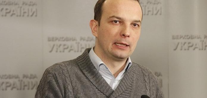 Соболев: Мне давно угрожали отставкой с поста главы антикоррупционного комитета