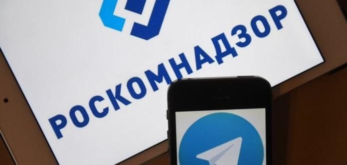 У Росії Telegram працює, а сайт Роскомнадзора - ні