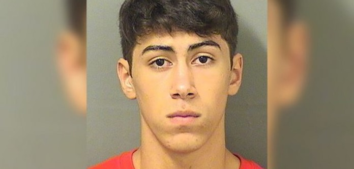 Подросток изнасиловал соседку и предложил