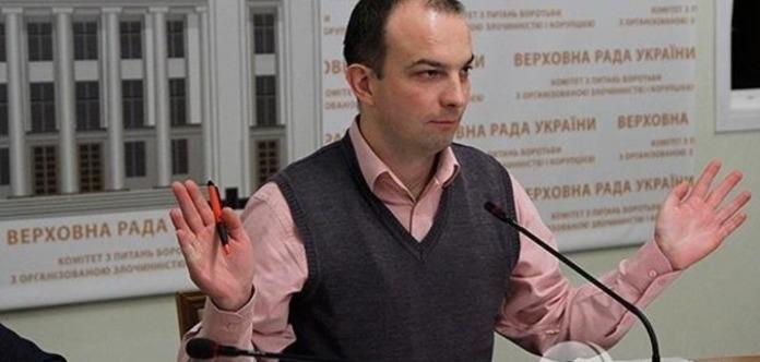 В Раде потребовали срочного расследования главы финотдела НАПК