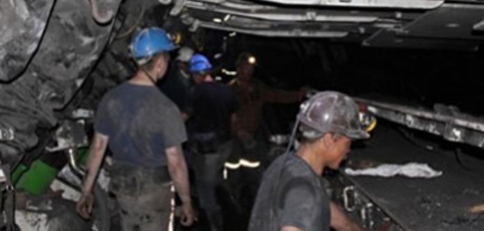 В оккупированном Шахтерске взорвалась шахта, погибли горняки