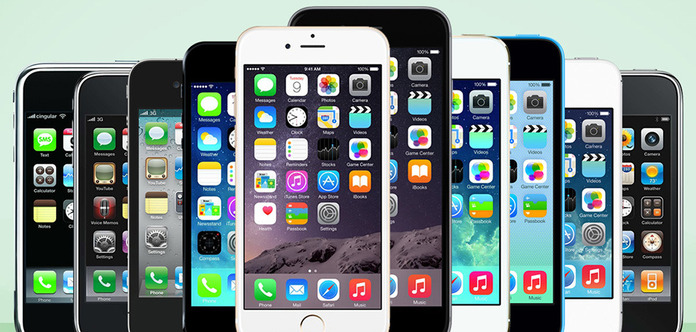Американец, который в карманах пытался ввезти 59 iPhone, задержан в
