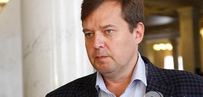 Нардеп погрожує виїхати в РФ, забравши з собою місто Мелітополь