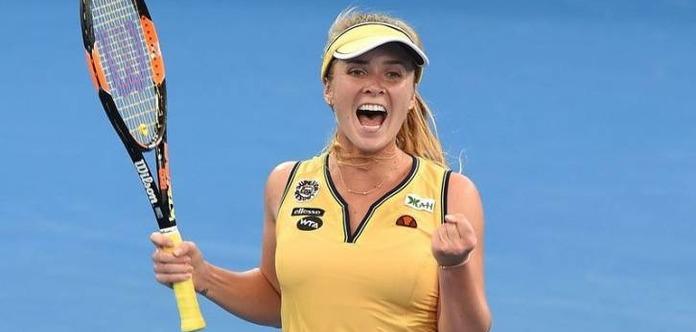 Свитолина обыграла экс-первую ракетку мира и вышла в четвертьфинал турнира