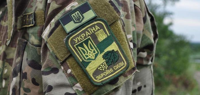 На Львівщині військовий застрелився з табельної зброї