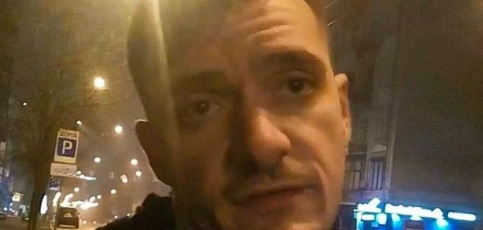 У Києві п'яний водій ледь не повторив харківську трагедію, зносячи все на своєму шляху