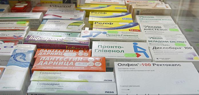Медичні препарати не будуть перевірятися по кілька років - експерт