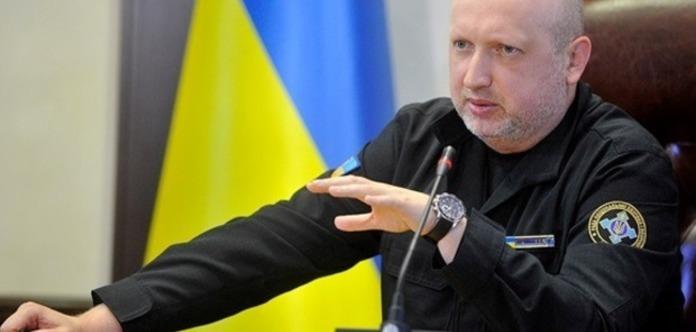 Турчинов в суде: Скрытая аннексия Крыма началась еще 20 февраля