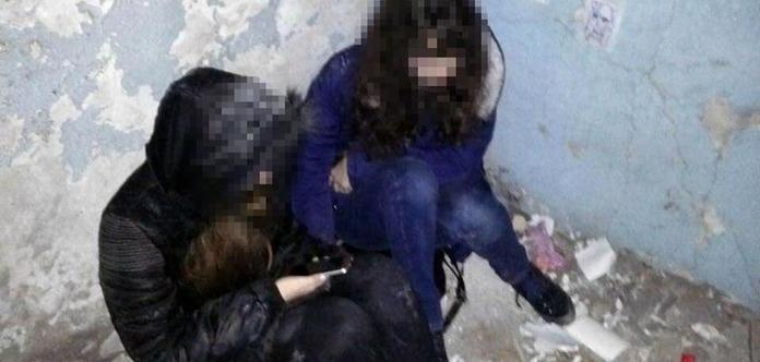 В Мариуполе спасли от самоубийства двух 15-летних подруг