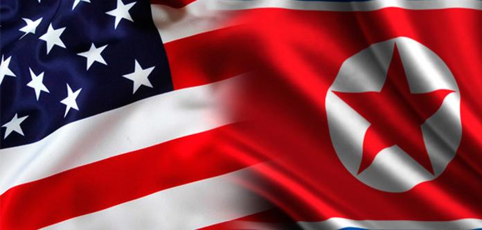 У КНДР заявили про неминучість війни на Корейському півострові
