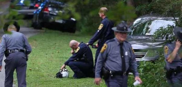 Чоловіка, який протаранив натовп на автомобілі в Шарлотсвіллі, заарештували