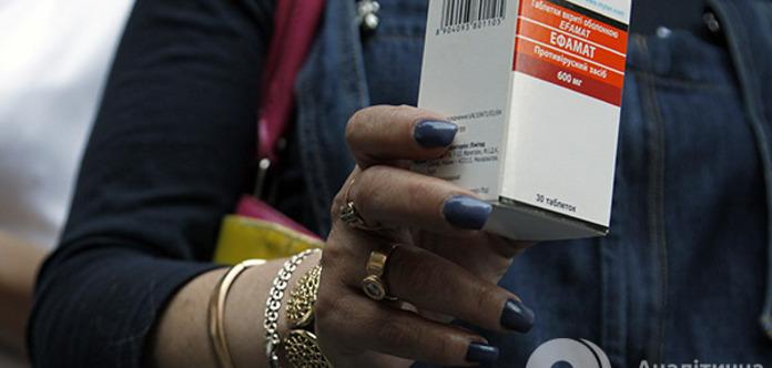 Импортные лекарства могут подешеветь - Минздрав